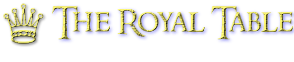 TheRoyalTable